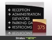 Office Signs - ADA Signs - Many Styles & Colors